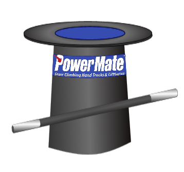 PowerMate Top Hat