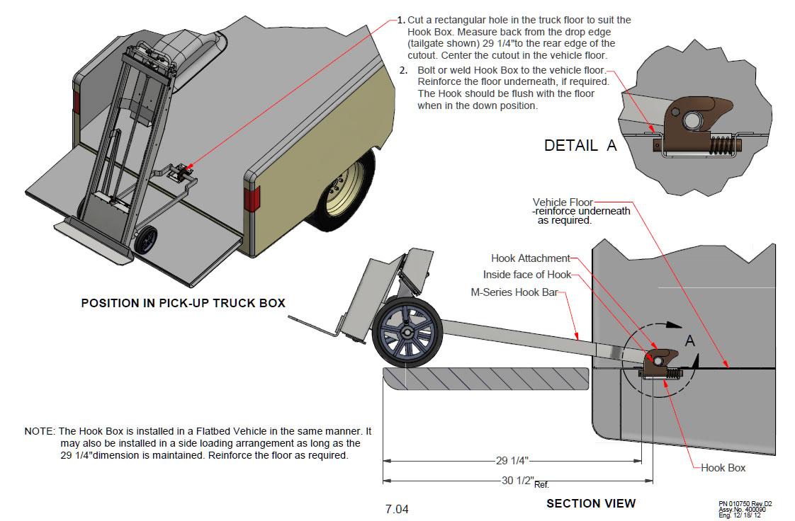 Hook Box CAD