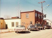 old L P International Inc - 44 Holme St