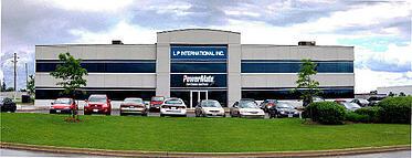 new L P International Inc Savannah Oaks Dr