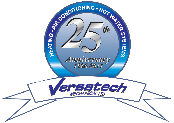 Versatech Logo