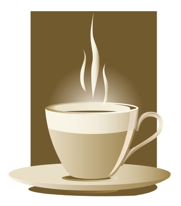 clip art   coffee resized 600