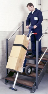 POGO carrying boxes
