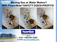 Whitepaper cover Water/Gas Meter