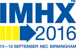 Stanley & PowerMate at IMHX