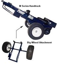 PowerMate Big Wheel attachment