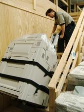 PowerMate 搬运复印机