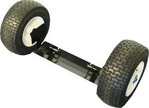L1 - P2 Big Wheel