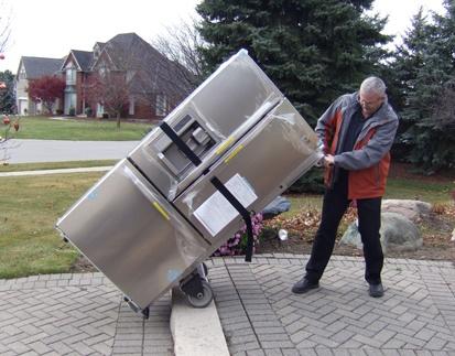 Powermate Stairclimbing Hand Truck L 1 Model