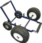 LE-1 Big Wheel attachment