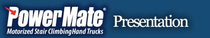 Powermate Logo
