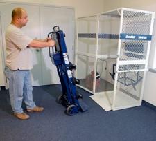 PowerMate charging cage