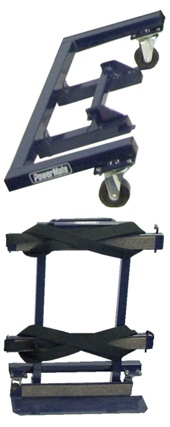TwinLift attachments