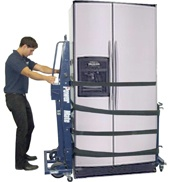 TwinLift vending and Appliance accessories