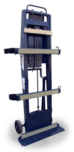 M-2B Motorisierte Treppensteiger-Sackkarre