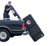 M-2b is a tailgate lift