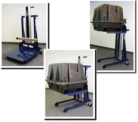 PowerMate® Electric Powered LiftTable Model # LT-1