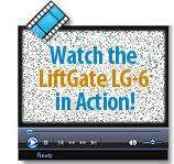 Observa al LiftGate en acción