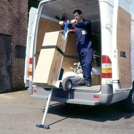 PowerMate POGO P-1 on delivery