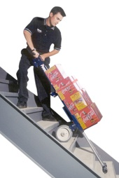 POGO is ideal for light duty delivery