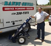 Randy Shull fier de son PowerMate