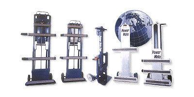 PowerMate® Accessories line