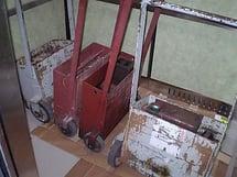 Elevator_test_weights