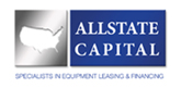 Allstate Capital Logo and Link