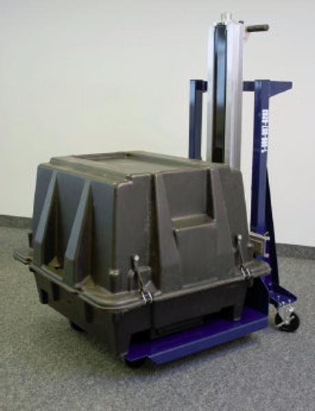 PowerMate LiftTable Photo