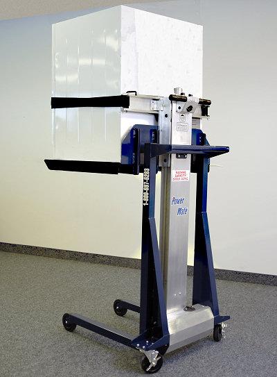 PowerMate® LiftTable Photo