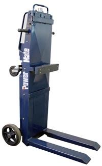 PowerMate M-1J Engine Dolly