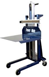 PowerMate Motorized Lift Tables